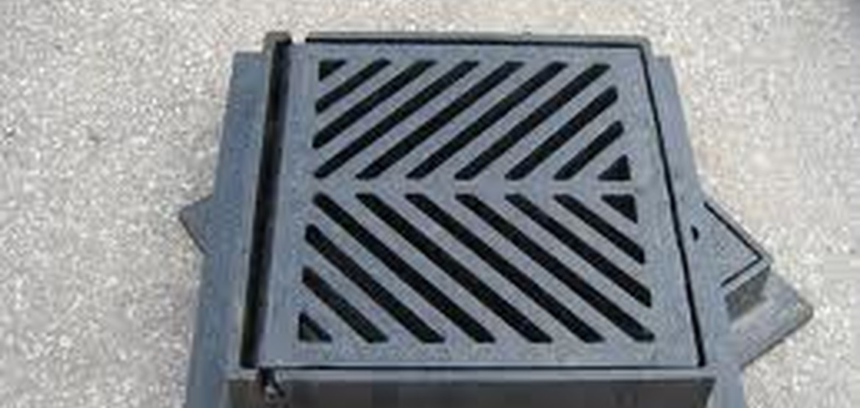 Cast Frames Amp Grates Drainage Sewer Frames Grates Amp Covers