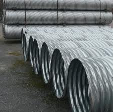 Corrugated Metal Pipe Fittings Specialty Solutions