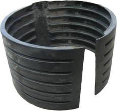Corrugated Plastic Pipe Amp Weholite