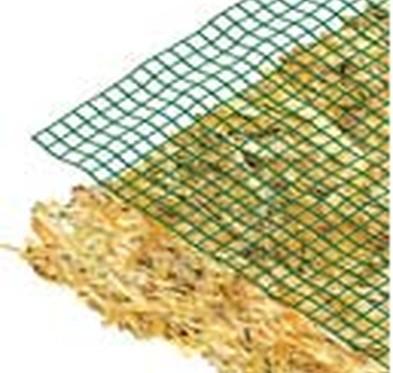 Temporary Erosion Control Blankets