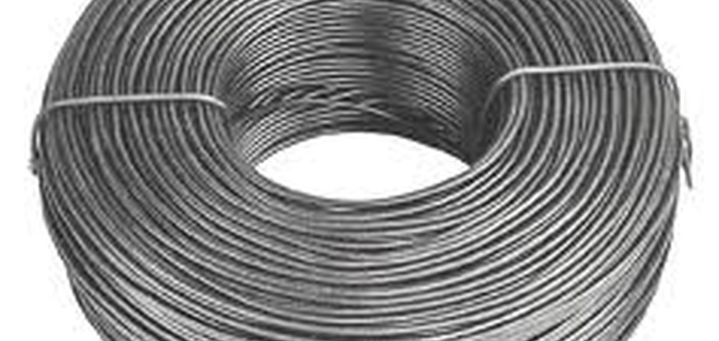 Tie Wire - Rebar & Reinforcing Products