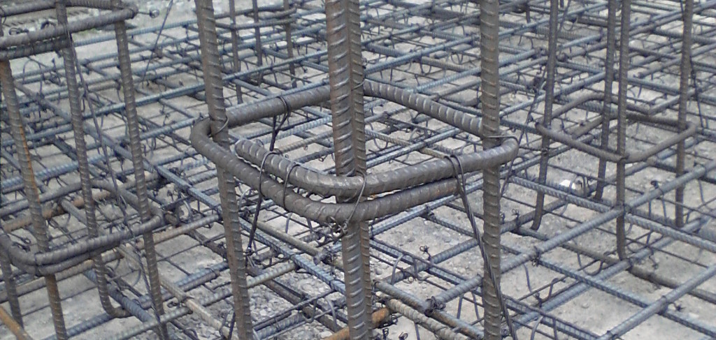 Pre-Tied Rebar - Rebar & Reinforcing Products