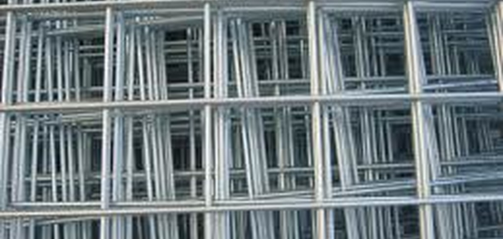 Wire Mesh rolls & Sheets - Rebar & Reinforcing Products