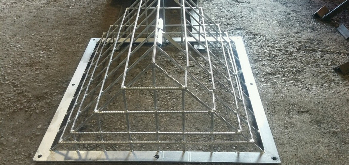 Trash Racks Specialty Solutions Amp Metal Fabrication
