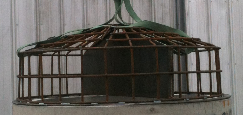 Trash Racks Specialty Solutions Amp Metal Fabrication
