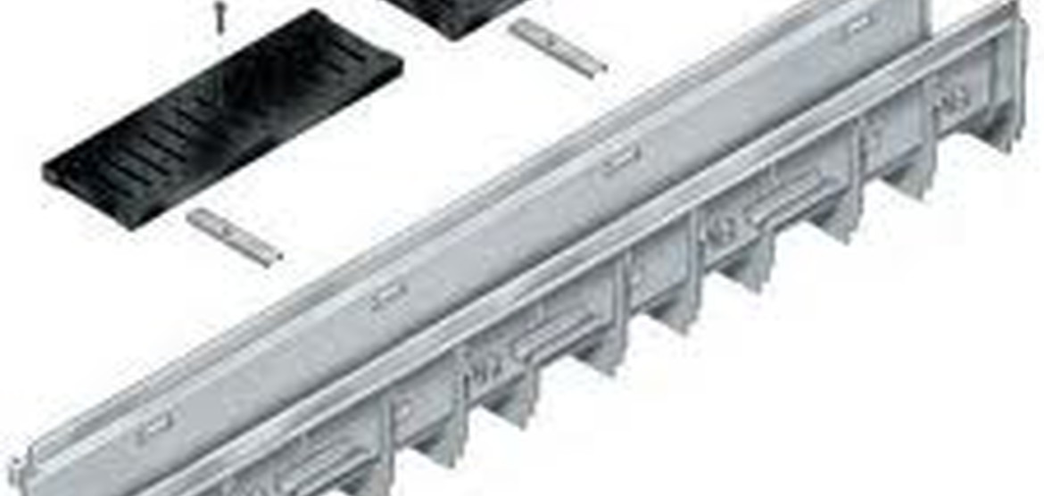 Perma Trench Trench Drains Amp Plastic Basins
