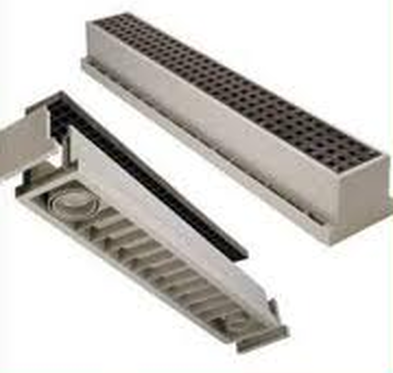 Trench Drains Amp Plastic Basins