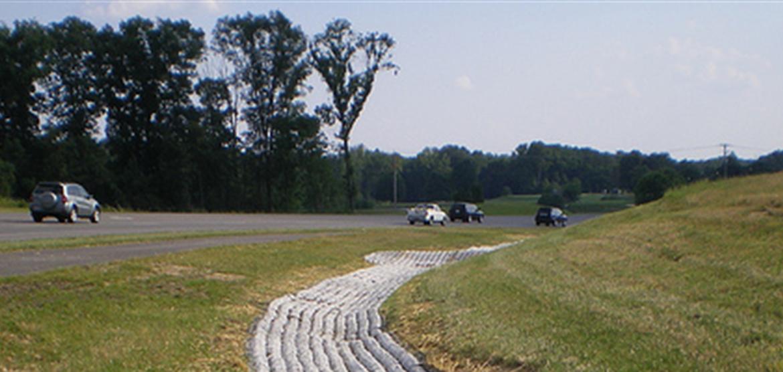 Flexamat Erosion Control